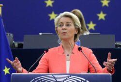 Polen på kollisionskurs med EU